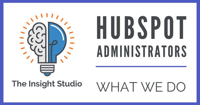 Hubspot Administrators (1)