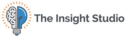 The Insight Studio Logo